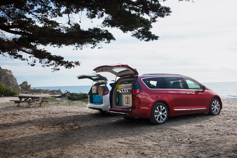 2021 Chrysler Pacifica | Toronto, ON