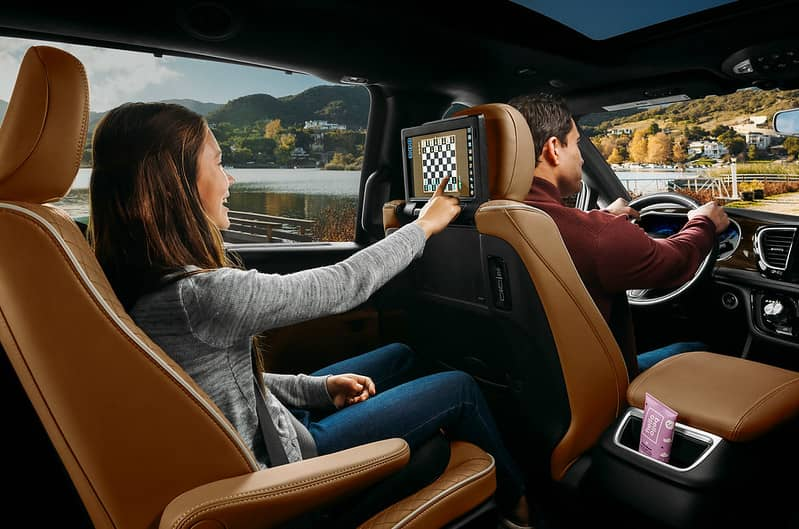 AutoGuide Names Chrysler Pacifica the 2021 Family Vehicle of the Year | Toronto, ON